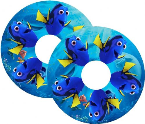 NEMO DORY Wheelchair Spoke Guard Sticker Skins